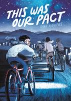 Cover image for This was our pact
