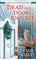 Cover image for Dead as a door knocker