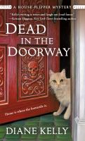 Cover image for Dead in the doorway