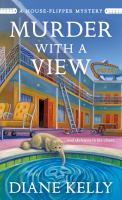 Cover image for Murder with a view