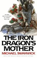 Cover image for The iron dragon's mother