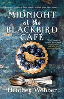 Cover image for Midnight at the Blackbird Café : a novel