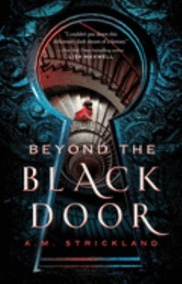Cover image for Beyond the black door