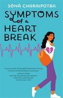 Cover image for Symptoms of a heartbreak