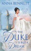 Cover image for The duke is but a dream
