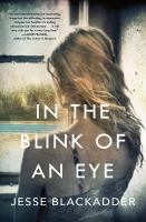 Cover image for In the blink of an eye
