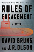 Cover image for Rules of engagement : a novel