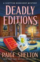 Cover image for Deadly editions