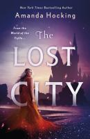Cover image for The lost city