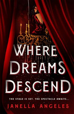 Cover image for Where dreams descend