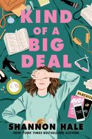 Cover image for Kind of a big deal
