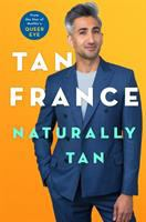 Cover image for Naturally Tan