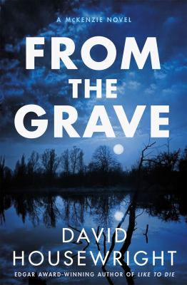 Cover image for From the grave