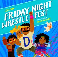 Cover image for Friday Night Wrestlefest