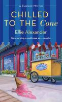 Cover image for Chilled to the cone