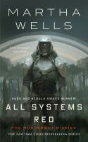 Cover image for All systems red