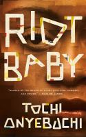 Cover image for Riot baby