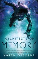 Cover image for Architects of memory