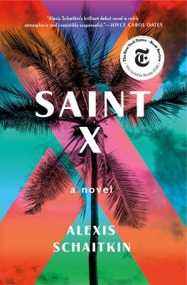 Cover image for Saint X : a novel