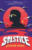 Cover image for Solstice