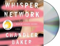 Cover image for Whisper network