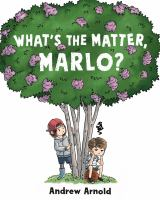 Cover image for What's the Matter, Marlo?