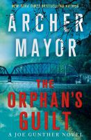 Cover image for The orphan's guilt