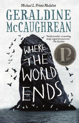 Cover image for Where the world ends