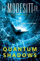 Cover image for Quantum Shadows