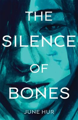 Cover image for The silence of bones