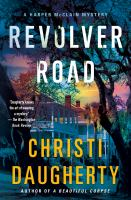 Cover image for Revolver road