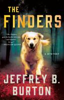 Cover image for The finders : a Mace Reid K-9 mystery