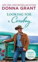 Cover image for Looking for a cowboy