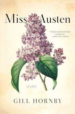 Cover image for Miss Austen : a novel