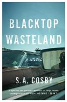 Cover image for Blacktop wasteland : a novel