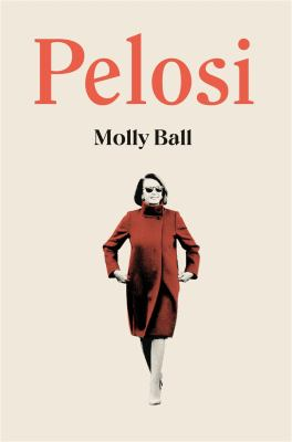 Cover image for Pelosi