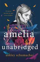 Cover image for Amelia unabridged