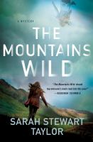 Cover image for The mountains wild