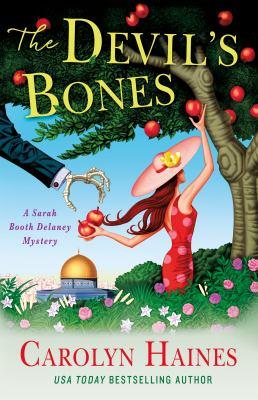 Cover image for THE DEVIL'S BONES