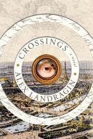 Cover image for Crossings : a novel
