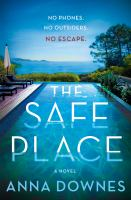 Cover image for The safe place : a novel