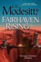 Cover image for Fairhaven rising
