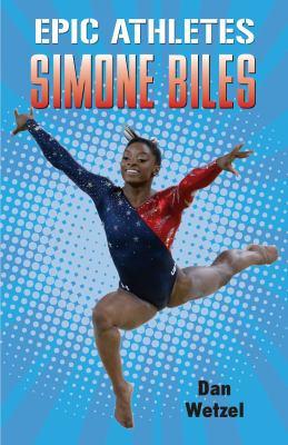 Cover image for Simone Biles
