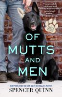 Cover image for OF MUTTS AND MEN