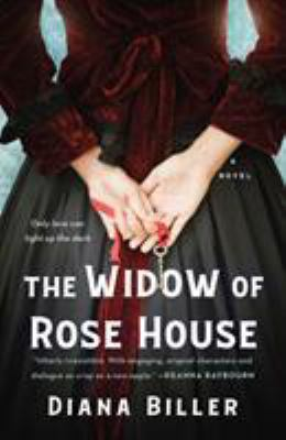 Cover image for The widow of Rose House : a novel