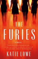 Cover image for The furies : a novel