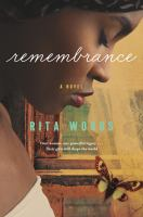 Cover image for Remembrance : a novel