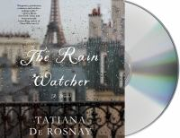 Cover image for The rain watcher