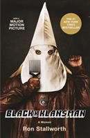 Cover image for Black Klansman : a memoir