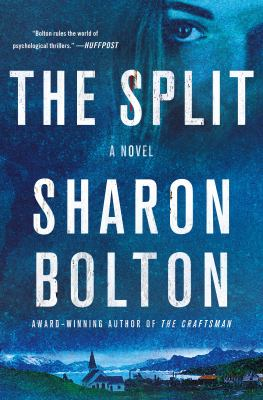 Cover image for The split : a novel